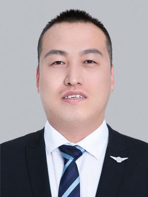 我爱我家经纪人刘永红