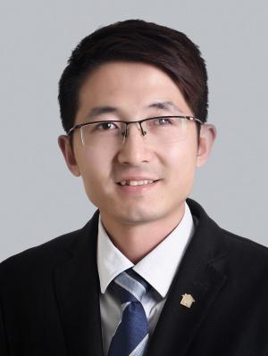 我爱我家经纪人王鑫