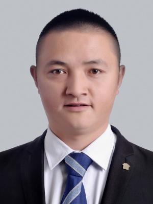 我爱我家经纪人刘胜智