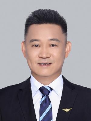 我爱我家经纪人樊志华