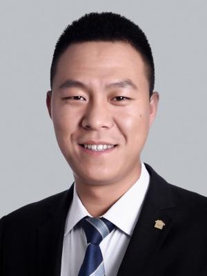 朱秀峰房地产经纪人