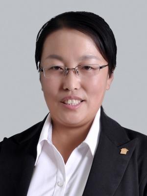 我爱我家经纪人李文娟