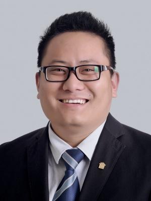 尹海伟房地产经纪人