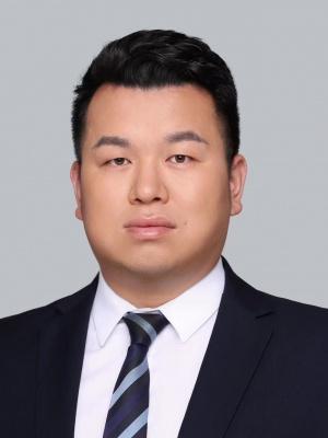 尚鹏俊房地产经纪人
