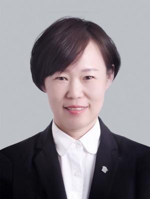 我爱我家经纪人郑秋菊