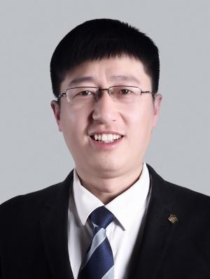 杨振军房地产经纪人