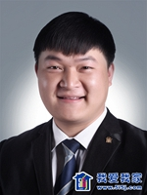 我爱我家经纪人魏泽阳