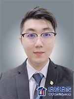 秦梓航房地产经纪人