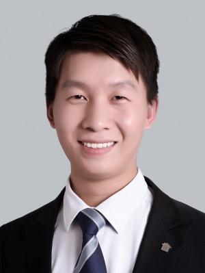 我爱我家经纪人冯禹