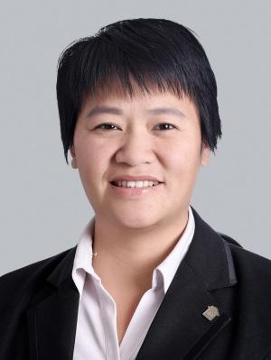 陈晓霞房地产经纪人