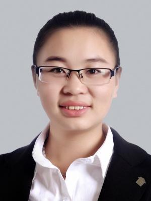 我爱我家经纪人刘新丽