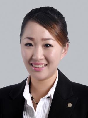 李桂玲房地产经纪人