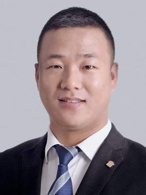 我爱我家经纪人郑国峰