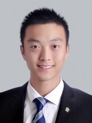 我爱我家经纪人王庆东