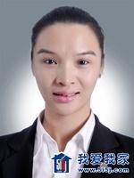 我爱我家经纪人刘东影