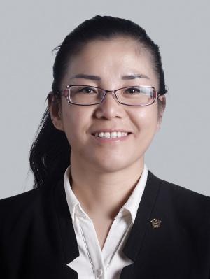 我爱我家经纪人张桂萍