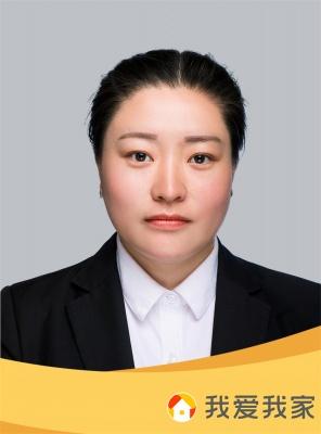 吴春英房产经纪人