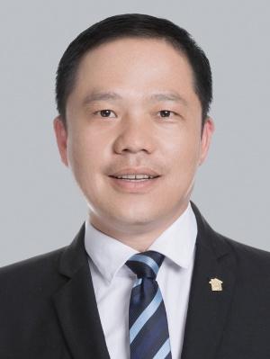 我爱我家经纪人刘昌龙