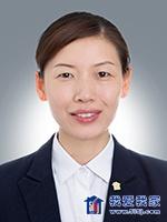 尹艳霞房地产经纪人