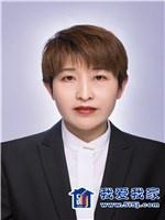 戚媛房地产经纪人