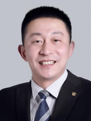 韩骁房地产经纪人